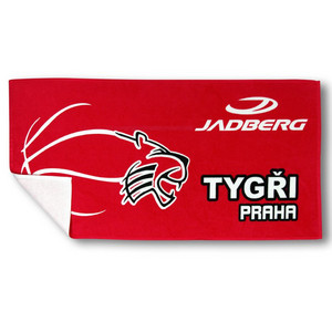 Jadberg Team Towel Uterák