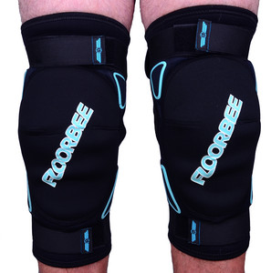FLOORBEE Easy Landing Knee pads