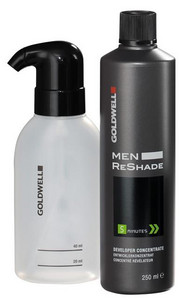 Goldwell Men Reshade Developer