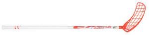 Exel P40 White 3.4 Round SB bílá / neonově oranžová Levá (levá ruka níže) 87cm (=97cm)