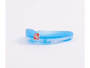 Shock Doctor Nano 3D Senior transparentní modrá
