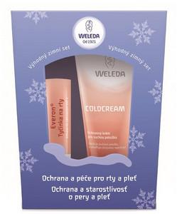 Weleda Winter Set