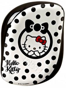 Tangle Teezer Compact Styler Hello Kitty Black/White Černo-bílá