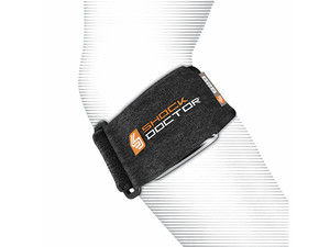 SHOCK DOCTOR TENNIS ELBOW SUPPORT STRAP ONE SIZE SD828 OS