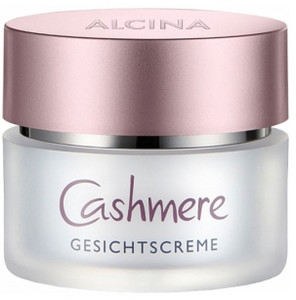 Alcina Cashmere Face Cream rich skin cream for day and night
