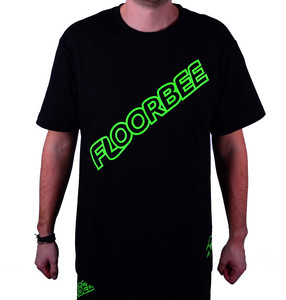 FLOORBEE The Rocket Floorball T-Shirt