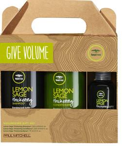 Paul Mitchell Tea Tree Lemon Sage Give Volume