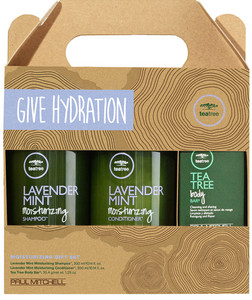Paul Mitchell Tea Tree Lavender Mint Give Hydration