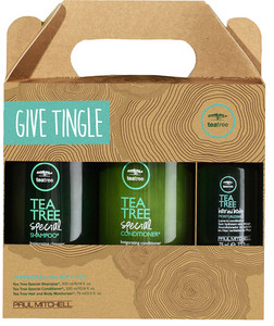 Paul Mitchell Tea Tree Special Give Tingle