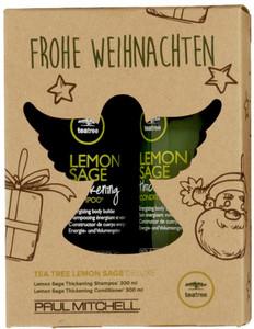 Paul Mitchell Tea Tree Lemon Sage Set