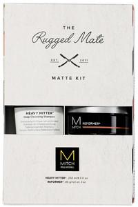 Paul Mitchell Mitch Rugged Mate Kit