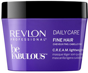Revlon Professional Be Fabulous Fine Cream Mask 200ml