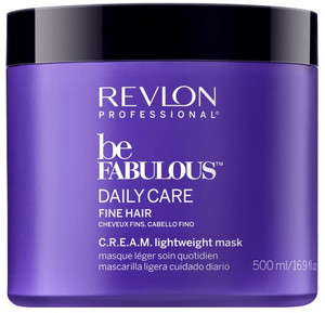Revlon Professional Be Fabulous Fine Cream Mask 500ml