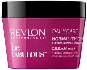 Revlon Professional Be Fabulous Normal Cream Mask 200ml