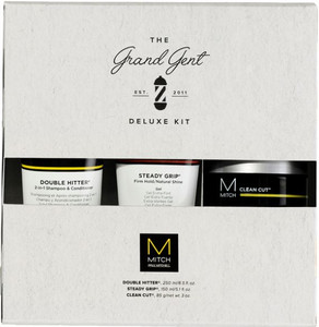 Paul Mitchell Mitch Grand Gent