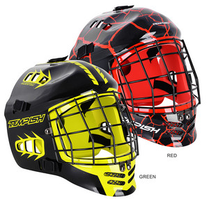 Tempish HECTOR COLOR Goalie mask