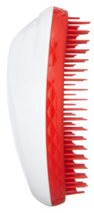 Tangle Teezer Salon Elite Candy Cane Bílo-červená