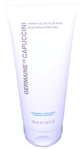 Germaine de Capuccini Options Universe Aloe Vera Hydro-Gel 200ml