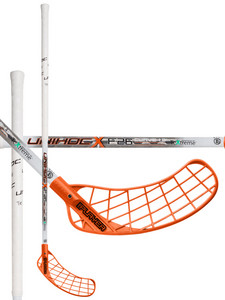 Unihoc REPLAYER TeXtreme Feather Light Curve 1.0º 26 Florbalová hokejka