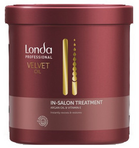 Londa Professional Velvet Oil Treatment 750ml