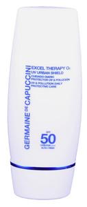 Vysoce ochranný pleťový krém Germaine de Capuccini Excel Therapy O2 UV Urban Shield SPF50 30ml