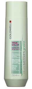 Goldwell Dualsenses Green True Color Sulfate-free Shampoo