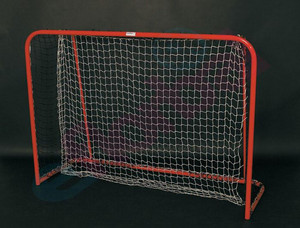 FLOORBEE 120x90 dropnet Floorball dropnet