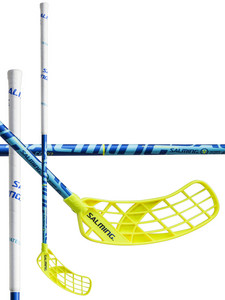 Salming Quest5 Carbon Comp 27 Floorball Schläger