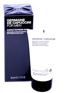 Germaine de Capuccini For Men Energy Extreme Mask