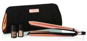 ghd Copper Luxe Platinum Premium Gift Set