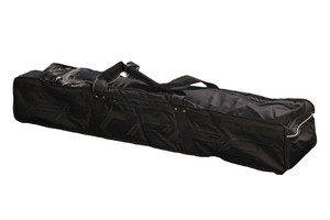 Fat Pipe Pro Bag All Black Floorball toolbag
