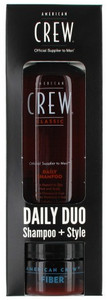 American Crew Classic Daily Gift Set