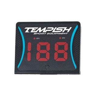 Tempish Speed Radar Radar