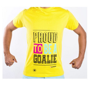 BlindSave Proud To Be a Goalie Tričko