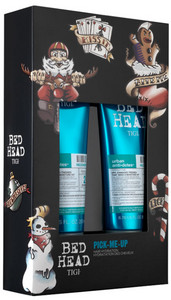 TIGI Bed Head Urban Antidoses Pick-Me-Up Xmas Set