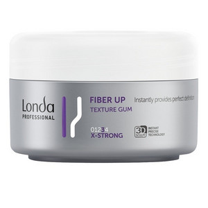 Londa Fiber Up Texture Gum 75ml