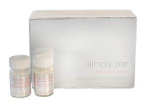 Z.ONE Concept Simply Zen Age Benefit & moisturizing Serum 12x5ml