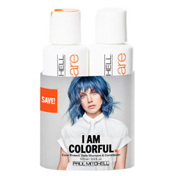Paul Mitchell Color Care I Am Colorful