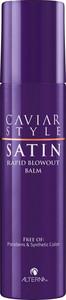 Alterna Caviar Satin Style Rapid Blowout Balm 147ml
