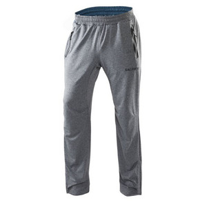 Salming Running Pant Men Grey Nohavice