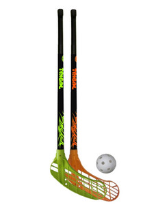 Necy Tribal junior set Floorball set