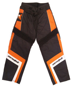 Necy Goalie pant with padding Goalie pants