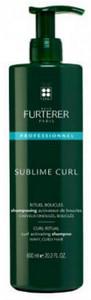 Rene Furterer Sublime Curl Shampoo 600ml