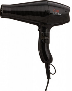 CHI Lite Carbon Fibre Hair Dryer
