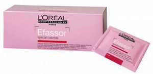 L'Oréal Professionnel Effasor Stain Removing Wipes