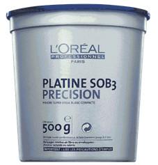 L'Oréal Professionnel Platine SOB3 Precision 500g