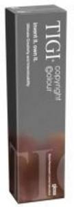TIGI Copyright Colour Gloss 60ml, 33/22 intenzivní fialová tmavě hnědá