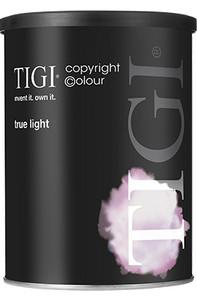 TIGI Copyright Colour True Light 500g fialová