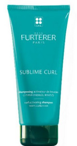 Rene Furterer Sublime Curl Shampoo 200ml