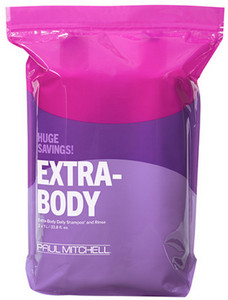 Paul Mitchell Extra-Body Save On Liters Extrabody
